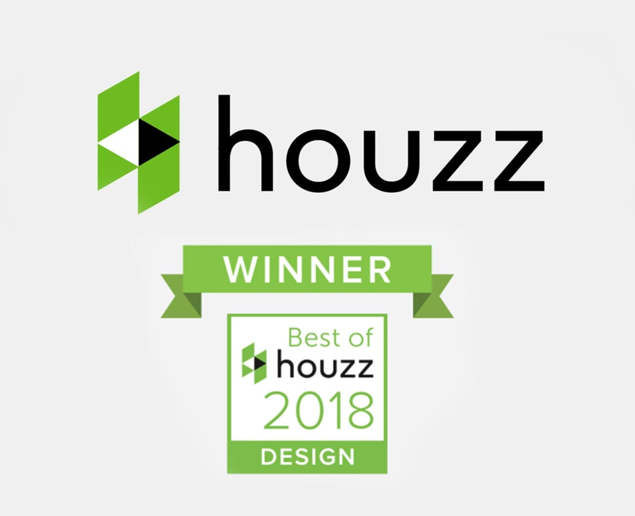 BRITTO CHARETTE WINS BEST OF HOUZZ 2018