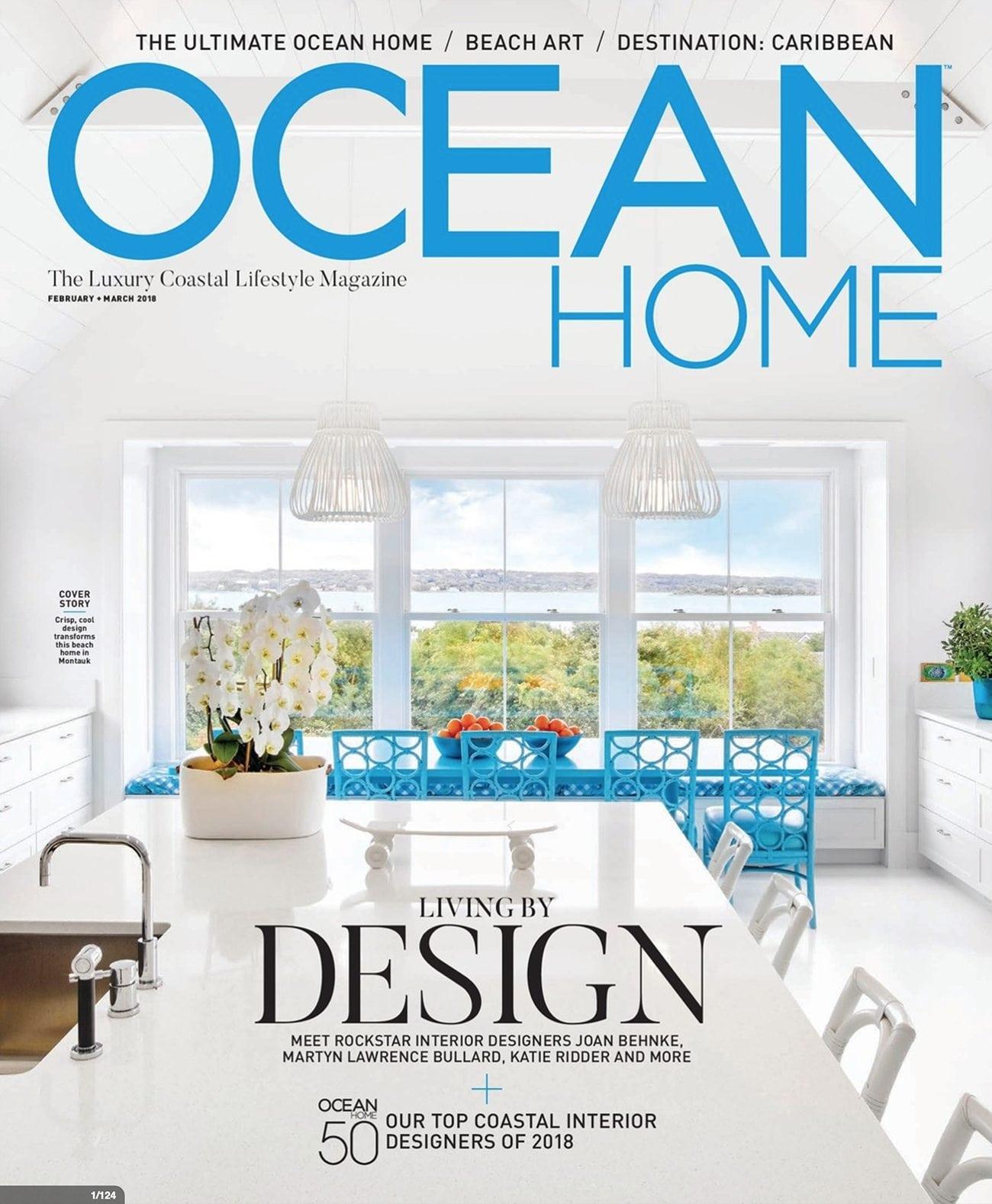 Britto Charette - Ocean Home