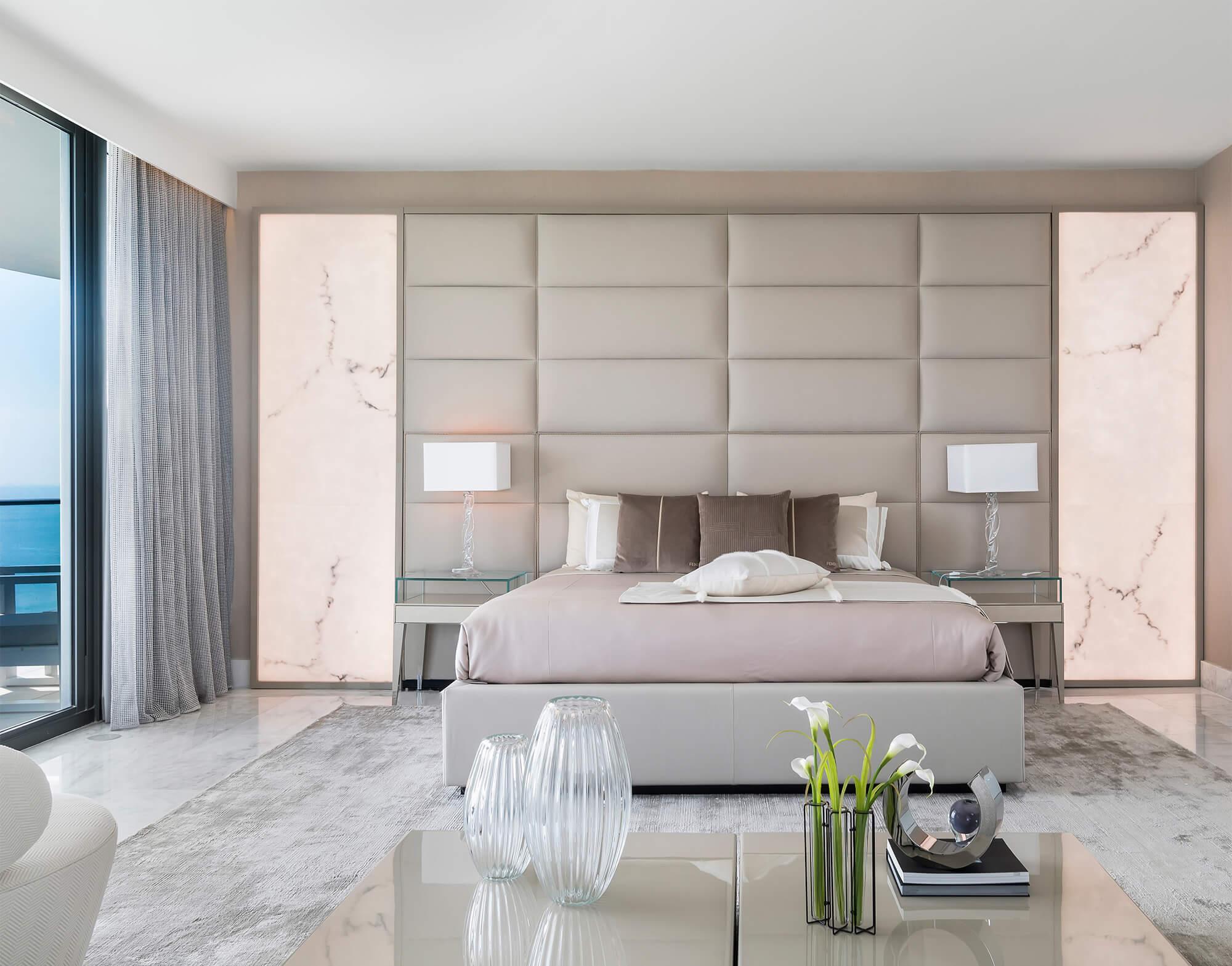REGALIA III by Britto Charette Interior Design