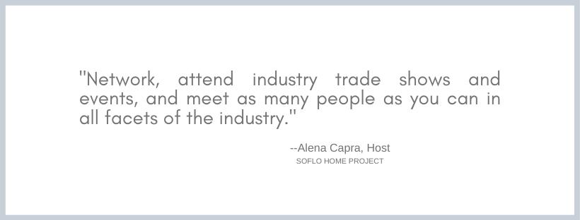 Alena Capra Quotes
