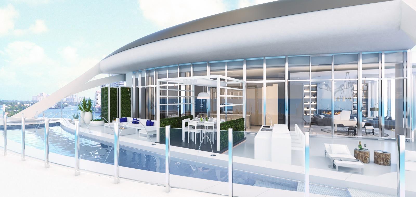 The Ritz Carlton-Residences