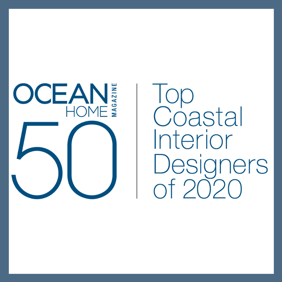 Top Coastal Interior Designers of 2020
