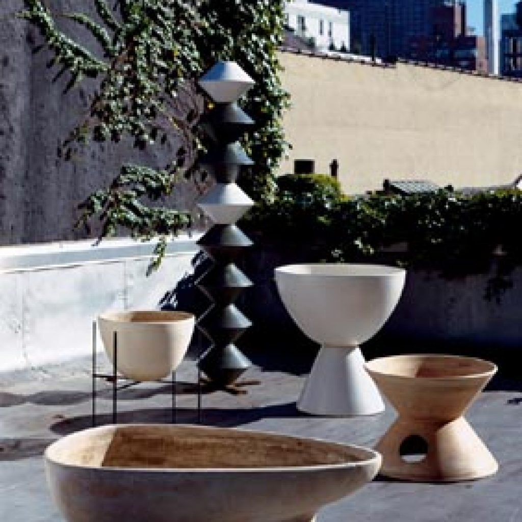 Architectural Pottery Collection from VesseL® USA Inc.